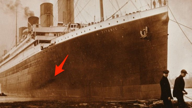 New Evidence Shows What Really Sunk The Titanic | World War Wings Videos