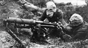 The Most Absolutely Sickening Weapons Of World War I