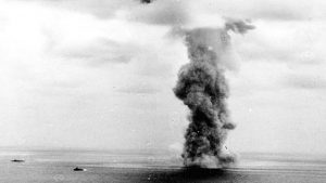 Destruction Of WWII's Most Powerful Battleship – The Only Film