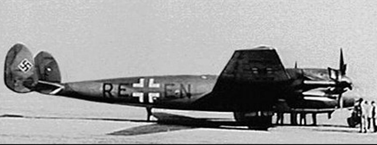 me-264-side-view