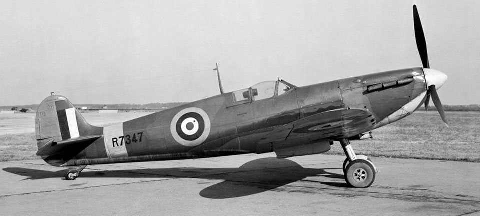 Supermarine-Spitfire.co.uk