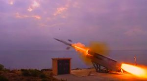 Lethal Anti-Ship Missile Blasts Enemies Over The Horizon In Seconds