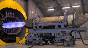 Powerhouse F-22 Raptor Thrust Vectoring Engine Blasted To The Absolute Limit