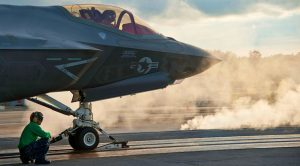 US Navy Confronts New F-35 Critical Safety Problem – Could Take Years To Fix