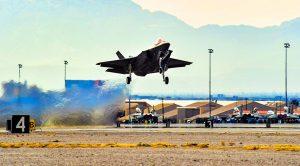 The F-35's Astonishingly High Kill Ratio At Red Flag