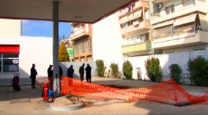 News| Evacuations Commence As Enormous WWII Bomb Discovered Under Greek Gas Station