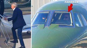 News| Harrison Ford Takes Off In His Cessna 680 Despite FAA Investigation