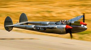 Roaring Warbirds Flying Insanely Low And Bringing The Speed