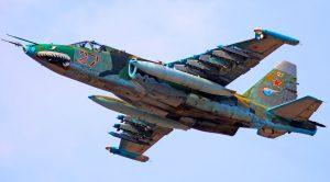 The A-10's Terrifying Rival – Russia's Ferocious Su-25