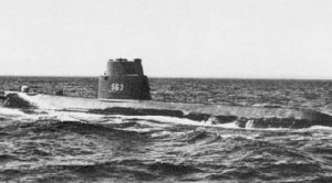 The Reckless Commander Who Pushed His Submarine Deeper Than Any Before