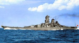 The Marvelous Design That Empowered WWII's Biggest Battleship With Immense Speed