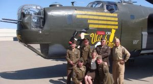 Bomber Camp Is Now Booking For A Limited Time-Here's How To Sign Up