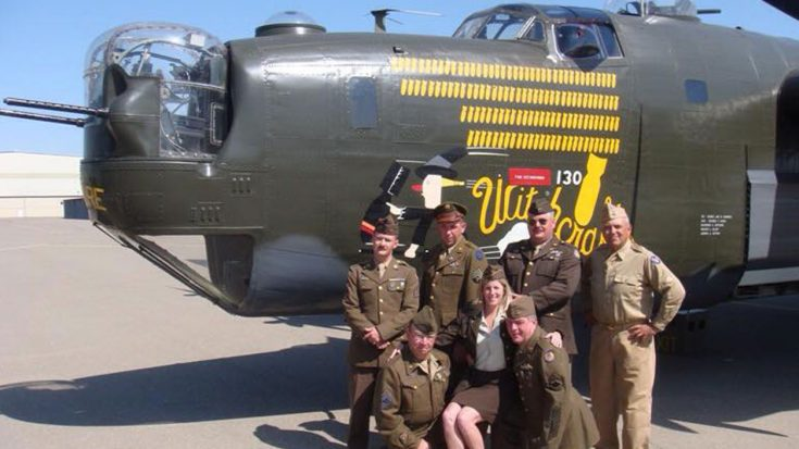 Bomber Camp Is Now Booking For A Limited Time-Here's How To Sign Up | World War Wings Videos