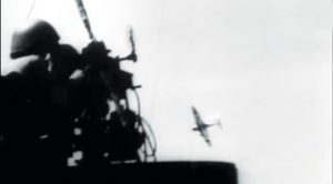 Real Gun Cam Footage Of The Day The Japanese Lost 85 Planes