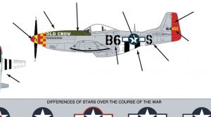 This Is What All These Markings Mean-Every WWII Aviation Buff Should Know This