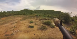 Firing An RPG First Person View – This Will Rattle Your Brain