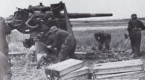 Overpowered 88mm Flak Artillery Blasting Tanks – They Never Stood A Chance