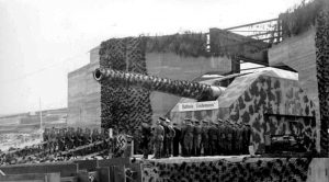 WWII's Biggest Fortification – The Tremendous Barrier Spanning Across 6 Countries