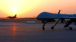 US Air Force Retires Drone Program – Meet Its Replacement