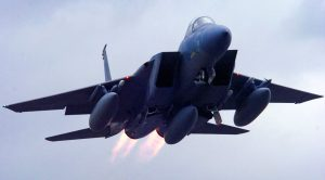 Air Force General Gives Final Statement Regarding F-15's Retirement – No One Saw This Coming