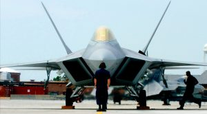 F-22 Raptor Is Finally Getting The Upgrade It Deserves