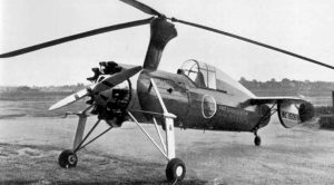 Japan's Submarine Killer – Birth Of The First Combat Helicopter