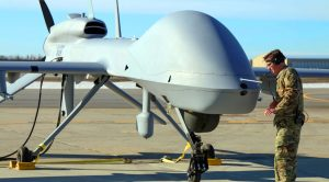 News| US Deploys Combat Drones To South Korea