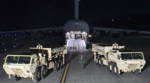 China Threatens War Against America As Anti-Missile Systems Deployed To South Korea