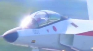 Japan's Advanced X-2 Stealth Fighter Gears Up For Threat Of War Against China