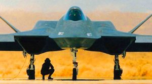 YF-23 Is Best Fighter You've Never Seen – How The Ferocious Jet Was Sabotaged From Within