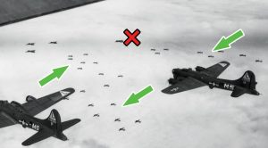 The German Counter Tactic That Destroyed B-17 Formations