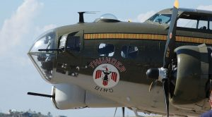 The Real Reason B-17s Are Called 'Flying Fortress'-Most Don't Know This Simple Fact