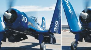 Most Can't Spot The 7 Differences Between These 2 Corsair Pictures-Can You?