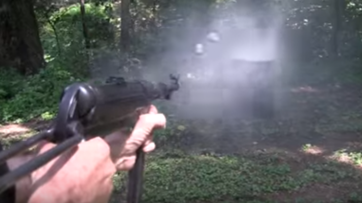This Is How It's Like Blasting With The MP40 | World War Wings Videos