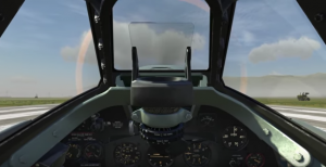 Digital Combat Simulator – First Kill With A Spitfire