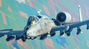 The Pentagon Finally Wants A New A-10 Warthog – But One Obstacle Stands In The Way
