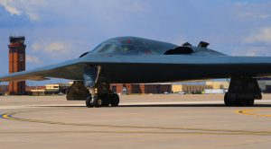 Exactly How The B-2 Can Bomb Anywhere In The World – It's Easier Than You Think