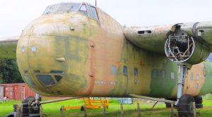 At Long Last There Is Hope For This Aging Bristol Freighter – A Very Big Change Is Coming