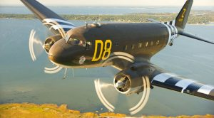 How The C-47 Defined WWII Combat Missions
