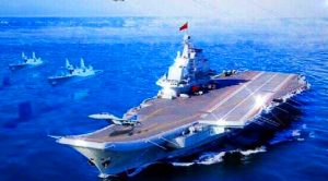 Chinese Navy Celebration Poster Fails Miserably – Can You Spot All Their Mistakes?