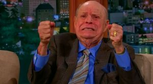The Legendary Don Rickles Relives His Hilarious WWII Stories – The World's Funniest Gunner