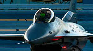 The US Air Force Just Gave Their Official Statement On The F-16's Retirement