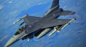 The Brilliant Minds At The Legendary Skunk Works Have Big Plans For The F-16