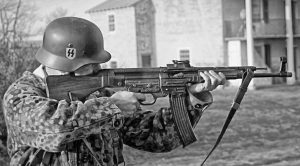 Sturmgewehr Deception – Why Germany Created The Assault Rifle Behind Hitler's Back