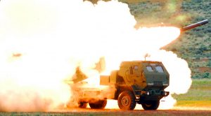Insanely Powerful Rocket System Incinerates Heavy Combat Vehicles – Gone In A Blast