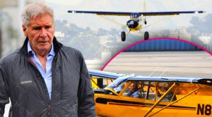 News| The FAA Has Reached A Final Verdict On Harrison Ford's Airport Violation
