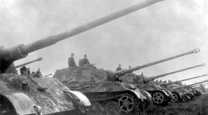 Powerhouse King Tiger – This Gigantic Tank's Vicious 88mm Gun Massacred Europe's Battlefields