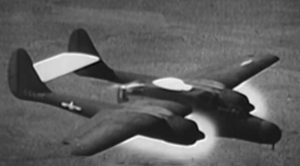 The Clever Trick Aviators Used To Identify The P-61 Black Widow At Night