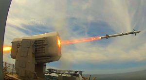 Mach 2 Missile Launch Captured In Slow Motion Is The Coolest Thing You'll See All Day