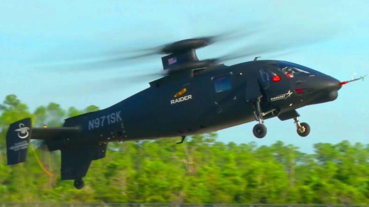Most Advanced Combat Helicopter In History Bolts Into Action – These Maneuvers Are Insane! | World War Wings Videos